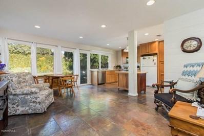 1760 Wychoff Avenue, Simi Valley, CA 93063 - MLS#: 218011413