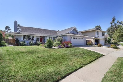 463 Delwood Court, Newbury Park, CA 91320 - MLS#: 218011414