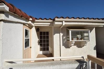 2623 Antonio Drive UNIT 312, Camarillo, CA 93010 - MLS#: 218011421