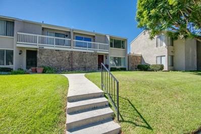 6505 Penn Street UNIT D, Moorpark, CA 93021 - MLS#: 218011427