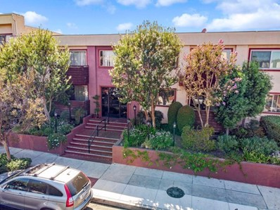 5403 Newcastle Avenue UNIT 36, Encino, CA 91316 - MLS#: 218011435
