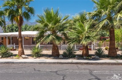 32969 Shifting Sands, Cathedral City, CA 92234 - MLS#: 218011438DA