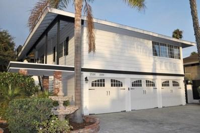 2594 Seahorse Avenue, Ventura, CA 93001 - MLS#: 218011441