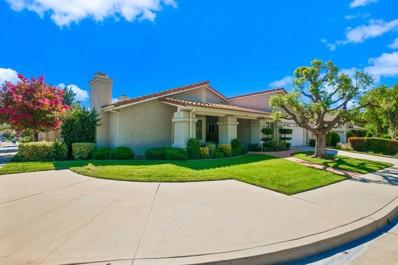 6084 Shadycreek Drive, Agoura Hills, CA 91301 - MLS#: 218011449