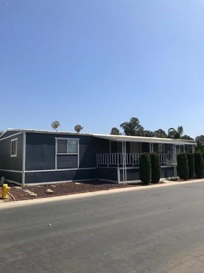 40 Calle Paradora UNIT 40, Camarillo, CA 93012 - MLS#: 218011460
