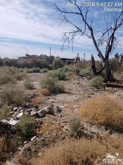 79 Panorama Drive, Thermal, CA 92274 - MLS#: 218011468DA
