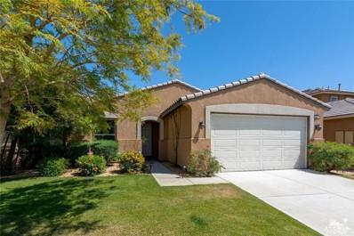 84672 Lago Breeza Drive, Indio, CA 92203 - MLS#: 218011484DA