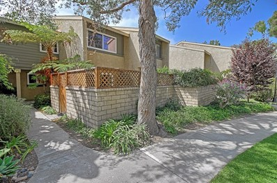 233 Oakwood Street, Ventura, CA 93001 - MLS#: 218011489