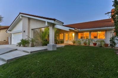 28802 Colina Vista Street, Agoura Hills, CA 91301 - MLS#: 218011496