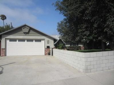 473 Day Road, Ventura, CA 93003 - MLS#: 218011507