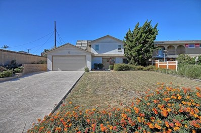 8589 Roswell Street, Ventura, CA 93004 - MLS#: 218011512