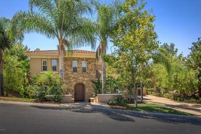 2075 Hathaway Avenue, Westlake Village, CA 91362 - MLS#: 218011516