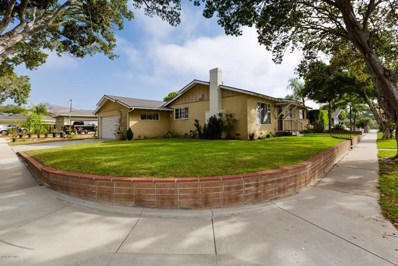 5595 Hunter Street, Ventura, CA 93003 - MLS#: 218011517