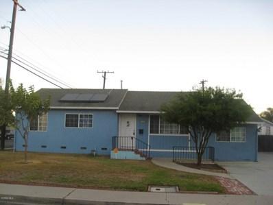 712 Myrna Drive, Port Hueneme, CA 93041 - MLS#: 218011528