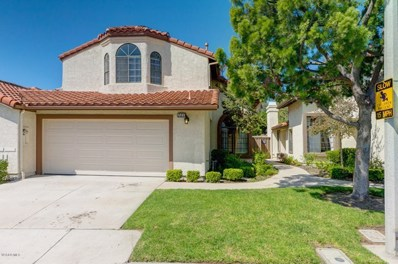 721 Congressional Road, Simi Valley, CA 93065 - MLS#: 218011530