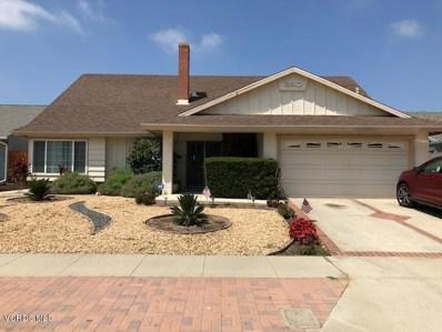 8441 Hollister Street, Ventura, CA 93004 - MLS#: 218011537
