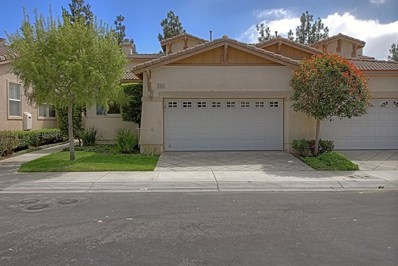 2307 Shakespeare Drive, Oxnard, CA 93033 - MLS#: 218011538