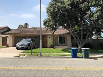 1263 Lark Avenue, Ventura, CA 93003 - MLS#: 218011546