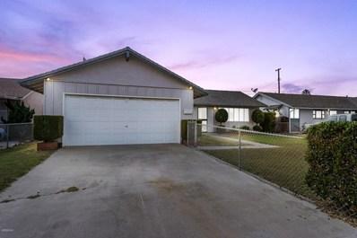4831 G Street, Oxnard, CA 93033 - MLS#: 218011549