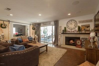 3191 Corpus Christi Street, Simi Valley, CA 93063 - MLS#: 218011552