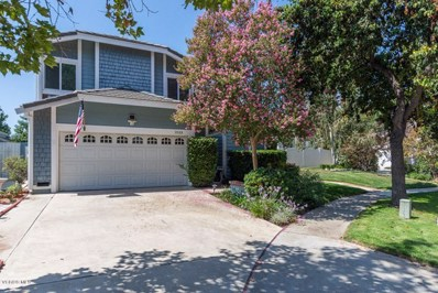 2533 Pinewood Court, Simi Valley, CA 93065 - MLS#: 218011553