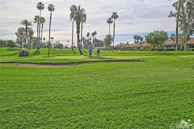 122 Giralda Circle, Palm Desert, CA 92260 - MLS#: 218011554DA
