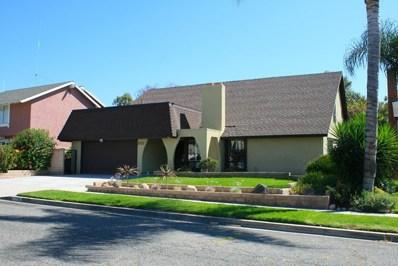 2122 Brower Street, Simi Valley, CA 93065 - MLS#: 218011563