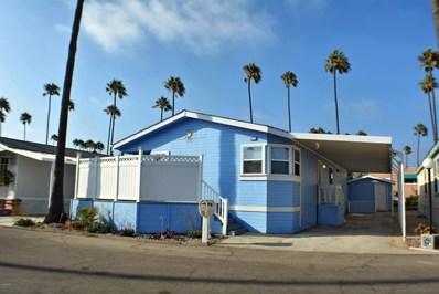 1215 Anchors Way Drive UNIT 126, Ventura, CA 93001 - MLS#: 218011564