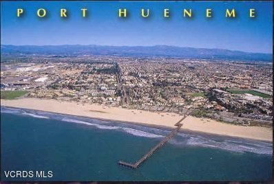 251 Ventura Road UNIT 221, Port Hueneme, CA 93041 - MLS#: 218011569