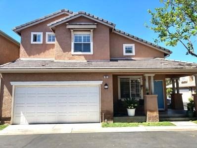 1987 Crowne Oak Lane, Simi Valley, CA 93065 - MLS#: 218011575