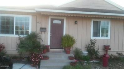 1412 E Street, Oxnard, CA 93033 - MLS#: 218011579