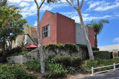 28711 Pacific Coast Highway UNIT 1, Malibu, CA 90265 - MLS#: 218011584