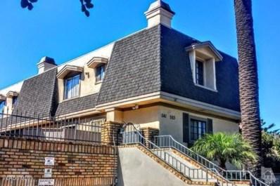 541 E Street, Oxnard, CA 93030 - MLS#: 218011587