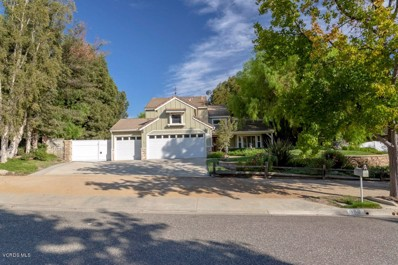 352 Cheerful Court, Simi Valley, CA 93065 - MLS#: 218011590