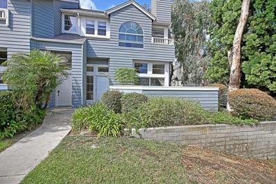1001 Gilbert Lane, Ventura, CA 93003 - MLS#: 218011593