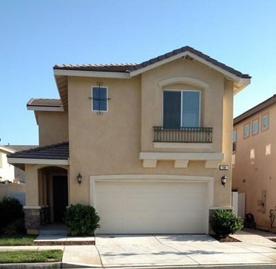 158 Cherrywood Street, Fillmore, CA 93015 - MLS#: 218011597