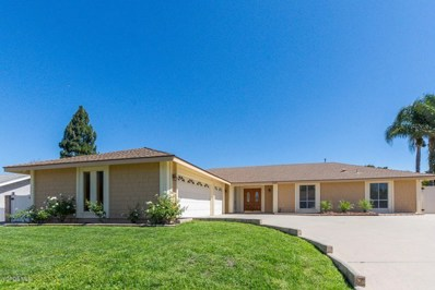 3210 Cherrywood Drive, Thousand Oaks, CA 91360 - MLS#: 218011617