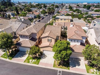 525 Starboard Lane, Port Hueneme, CA 93041 - MLS#: 218011620