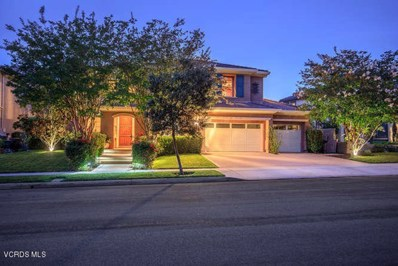 5297 Via Capote, Newbury Park, CA 91320 - MLS#: 218011621