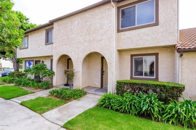 3025 Kelp Lane, Oxnard, CA 93035 - MLS#: 218011646