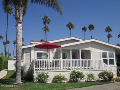 1215 Anchors Way Drive UNIT 129, Ventura, CA 93001 - MLS#: 218011658