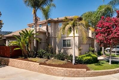 2301 Taos Avenue, Ventura, CA 93001 - MLS#: 218011661