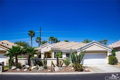80262 Royal Dornoch Drive, Indio, CA 92201 - MLS#: 218011666DA