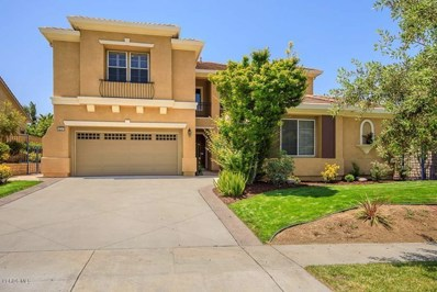 5231 Via Capote, Newbury Park, CA 91320 - MLS#: 218011670