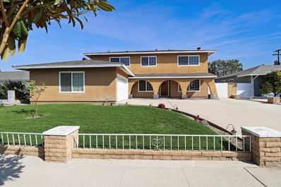 2415 Brentwood Avenue, Simi Valley, CA 93063 - MLS#: 218011680