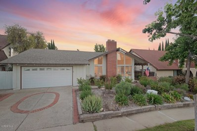 2242 Brower Street, Simi Valley, CA 93065 - MLS#: 218011682