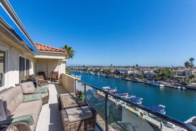 4216 Harbour Island Lane, Oxnard, CA 93035 - MLS#: 218011698