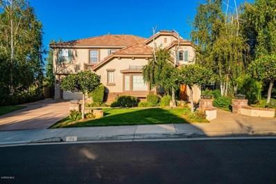 574 Oak Tree Court, Simi Valley, CA 93065 - MLS#: 218011702