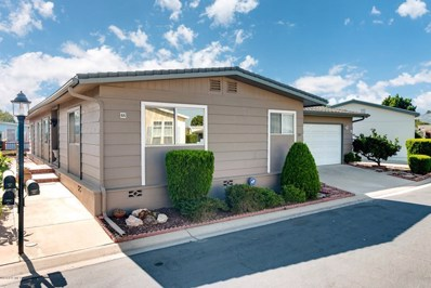 66 Poinsettia Gardens Drive, Ventura, CA 93004 - MLS#: 218011721