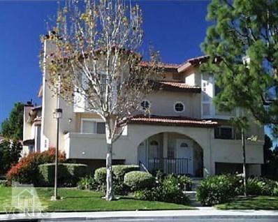2731 Stearns Street UNIT 5, Simi Valley, CA 93063 - MLS#: 218011722